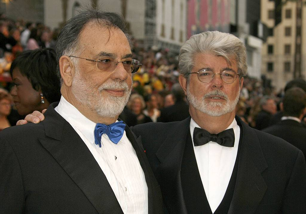 Lucas and Coppola