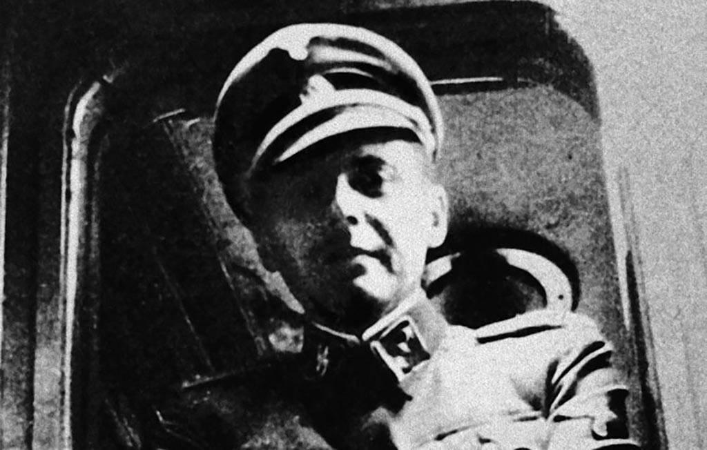 Photo of Mengele