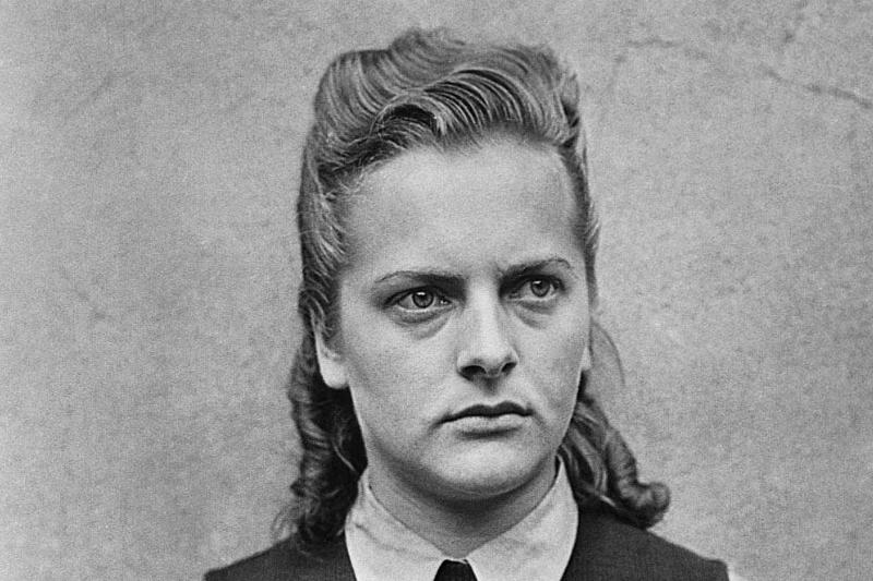 Picture of Irma Grese