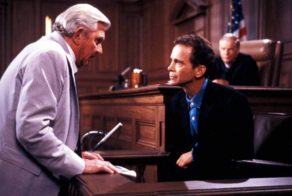 Matlock in court