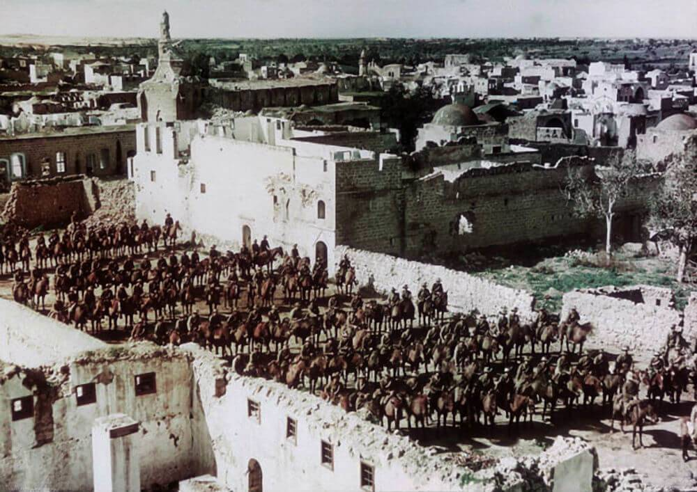 Palestine-29477