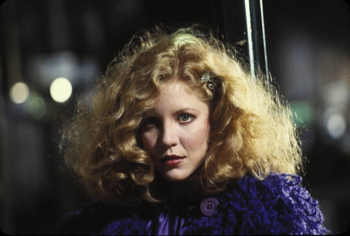 Photo of Nancy Allen