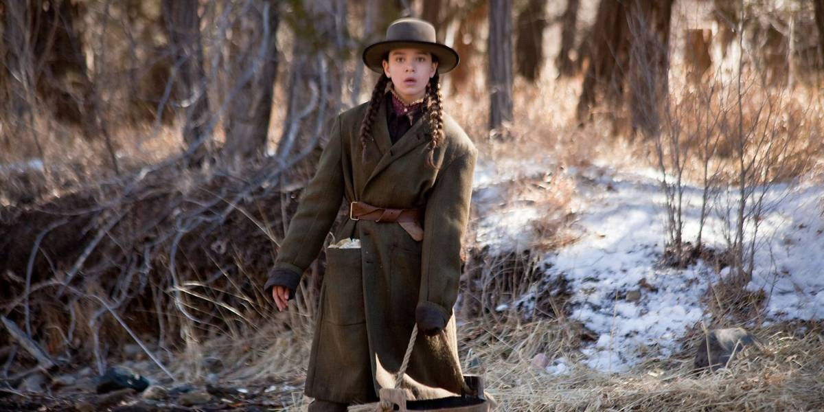 These 21st Century Westerns Will Change Your Mind About The Genre