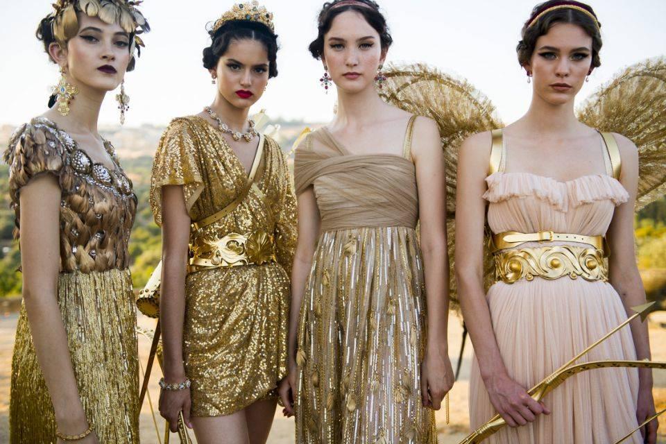 greek-women