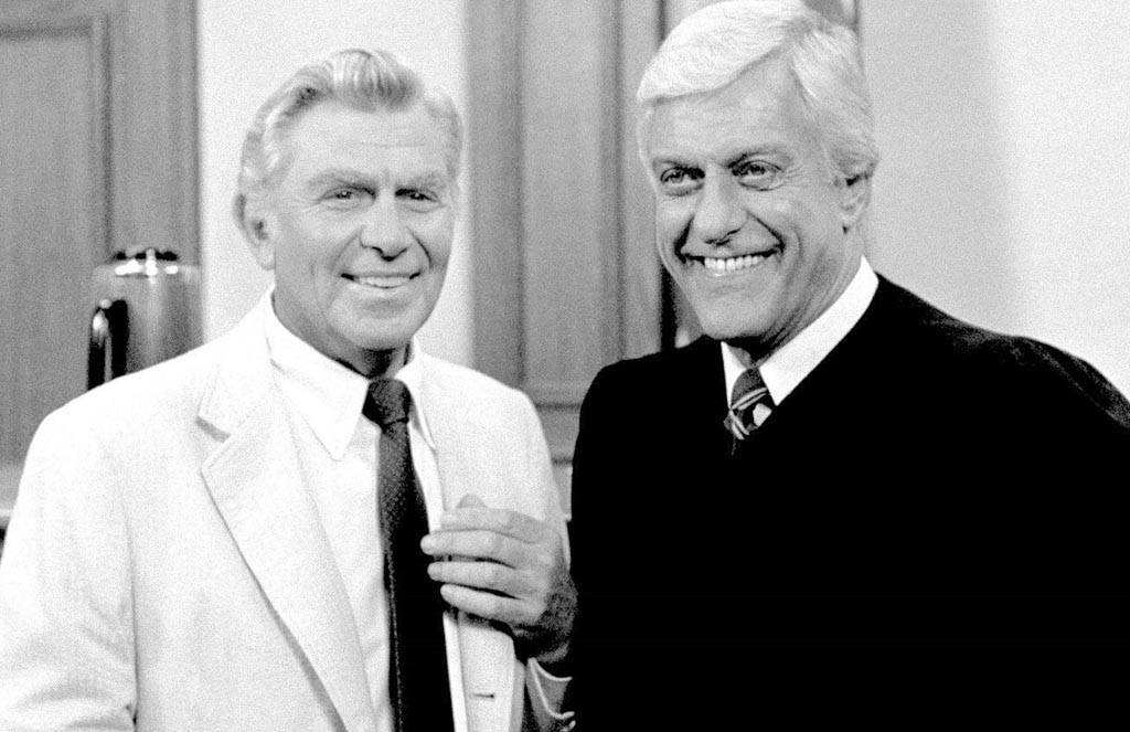 Van Dyke and Griffith