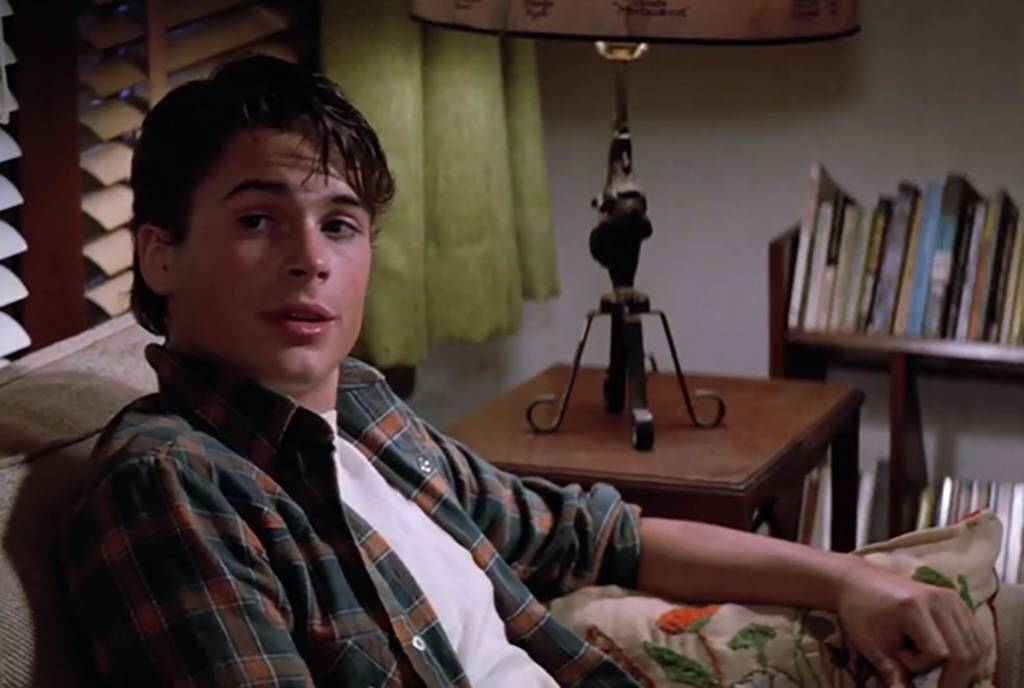 Rob Lowe as Sodapop