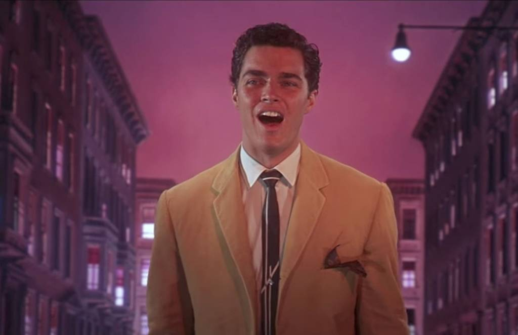 Richard Beymer as Tony