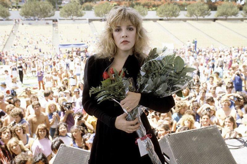 1983 concert