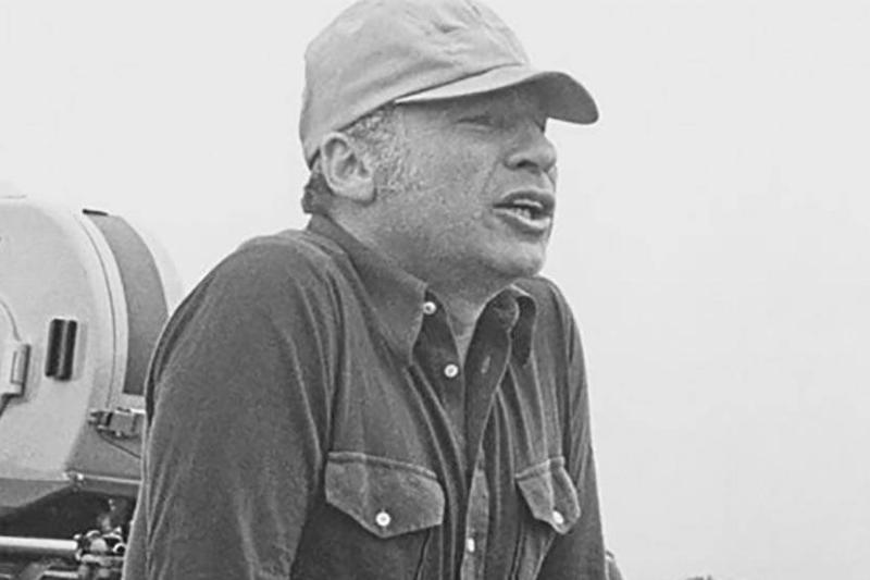 Brooks Directing
