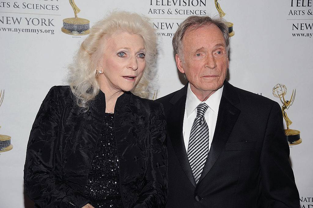 Judy Collins and Cavett