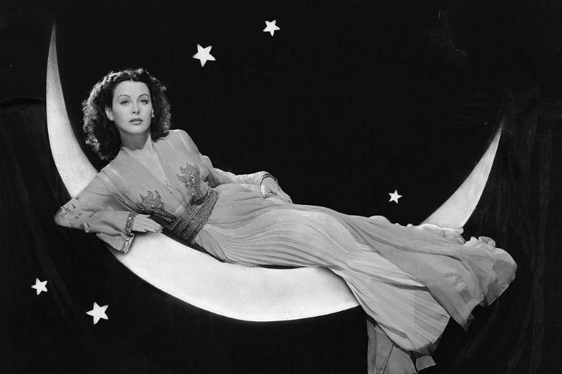 Picture of Hedy Lammar