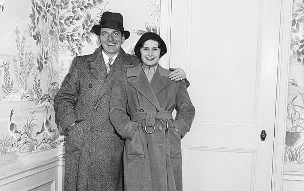 Stanwyck and Fay