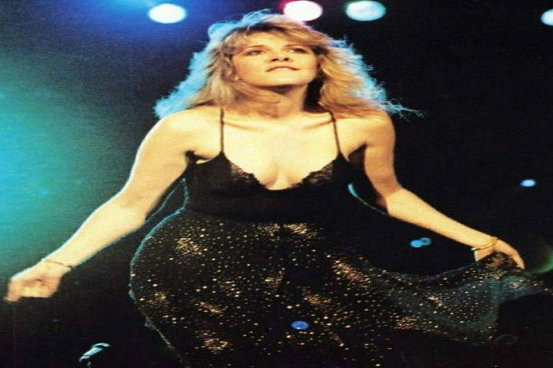 Stevie-glitter-skirt