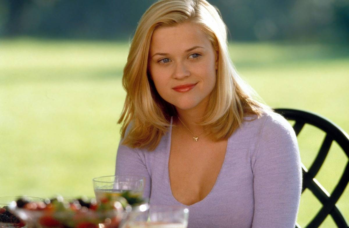 Reese Witherspoon As Annette Hargrove In Cruel Intentions