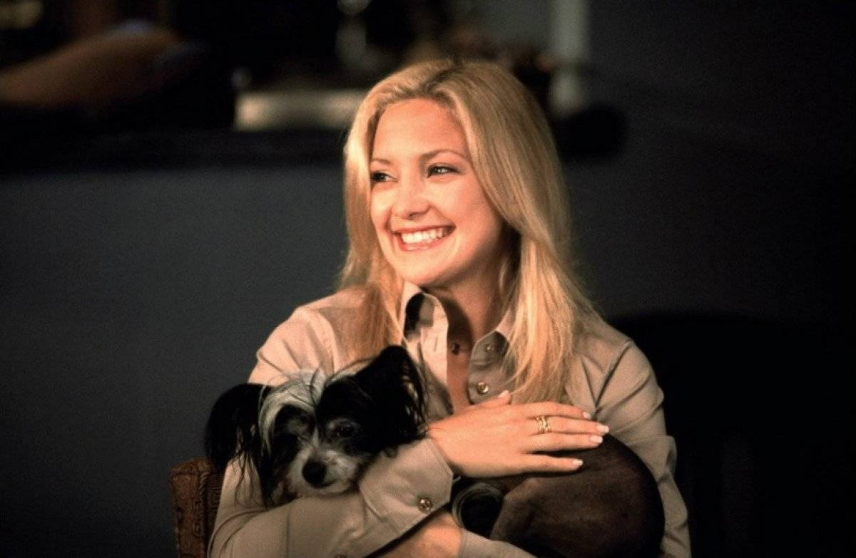 Kate Hudson As Andie In How To Lose A Guy in 10 Days