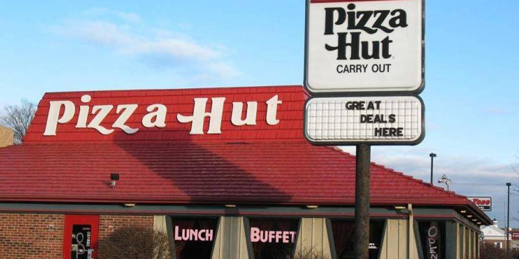 pizza hut featured image