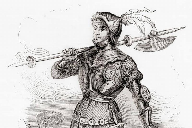 Picture of du Guesclin
