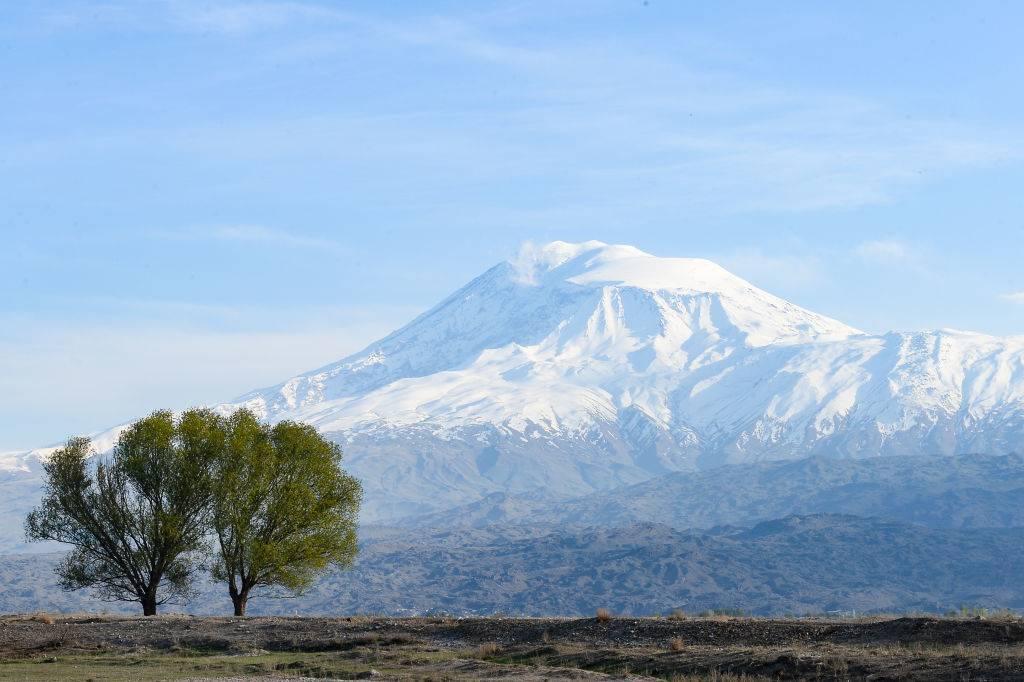 Picture of Mount Ararat