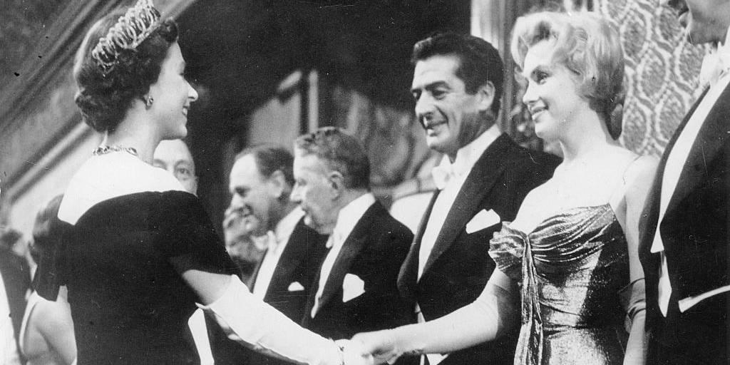 Queen and Monroe