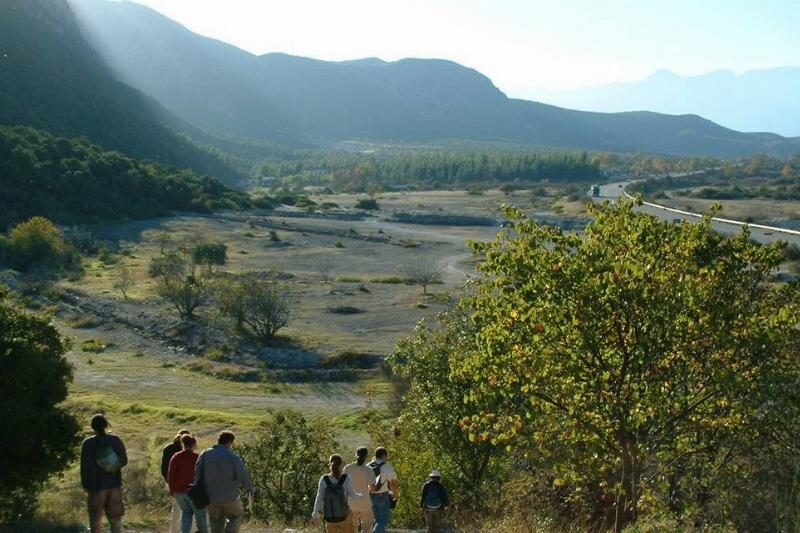 Picture of Thermopylae