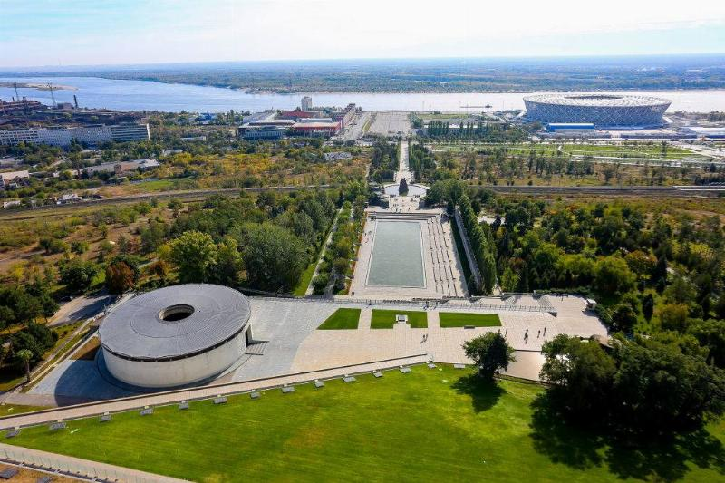 Picture of Volgograd