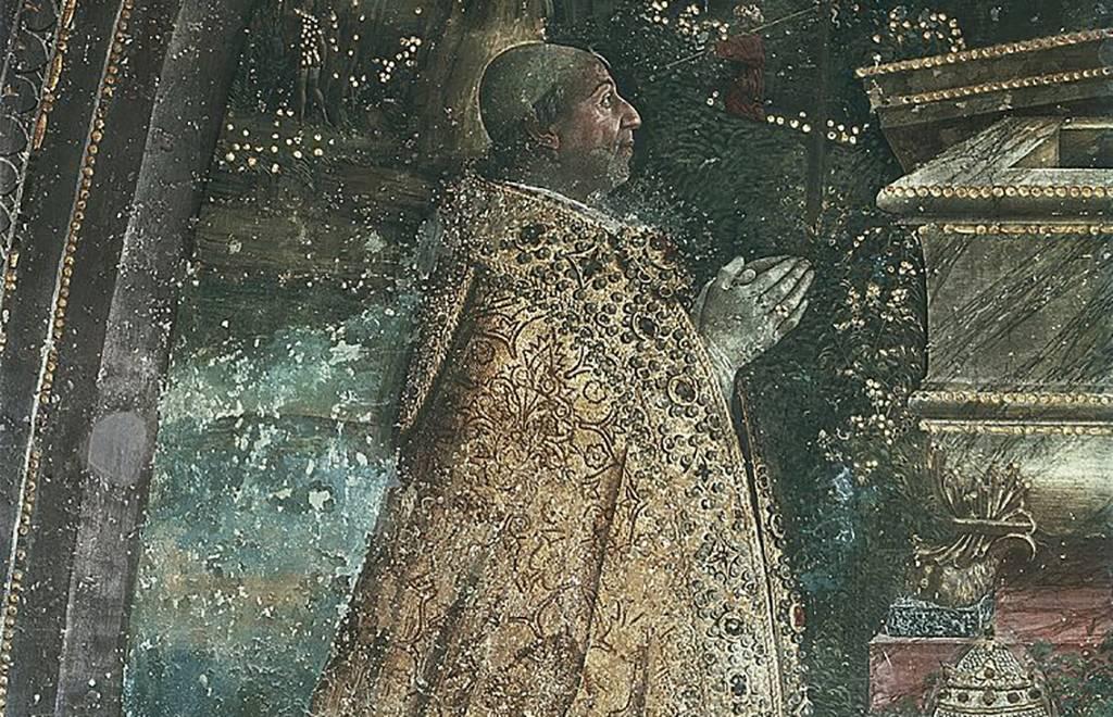 Art of Pope Alexander