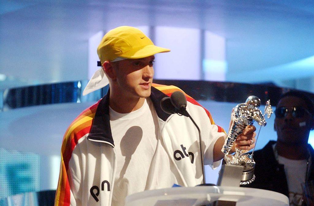 Picture of Eminem