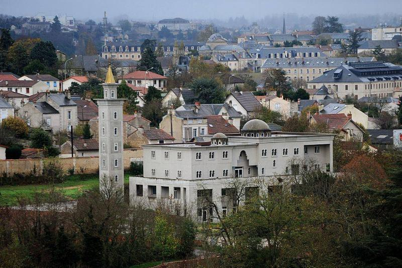 City of Poitiers
