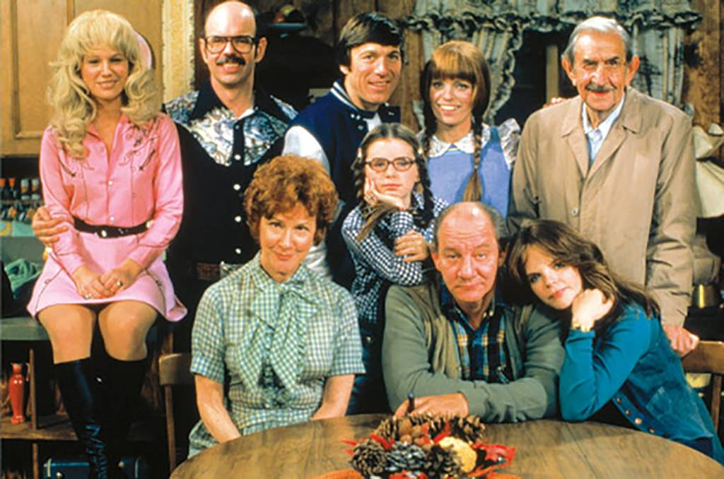 Cast of the show