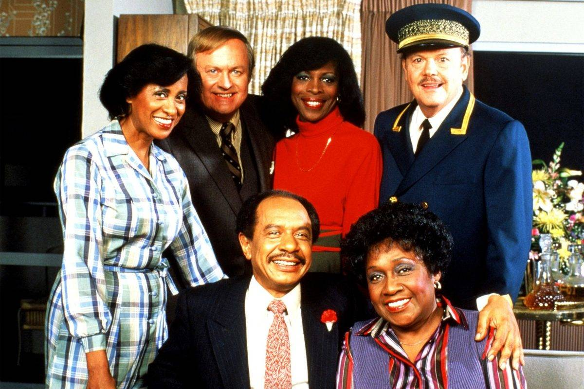 The Jeffersons Offensive Dialogue