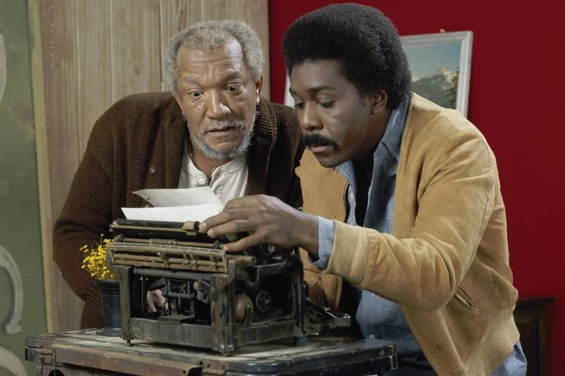 The Jokes Throughout Sanford And Son