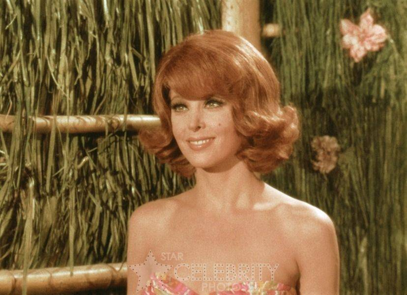 Tina Louise's Resume Landed Her The Best Spot In Gilligan's Credits