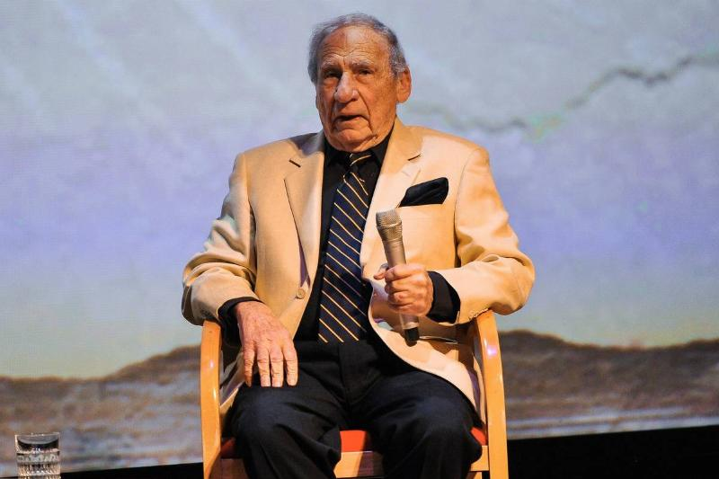 Conversation With Mel Brooks And Screening Of
