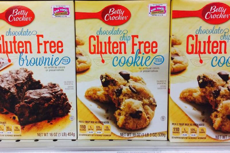 Betty Crocker Is A Real Person And Makes Delicious Desserts
