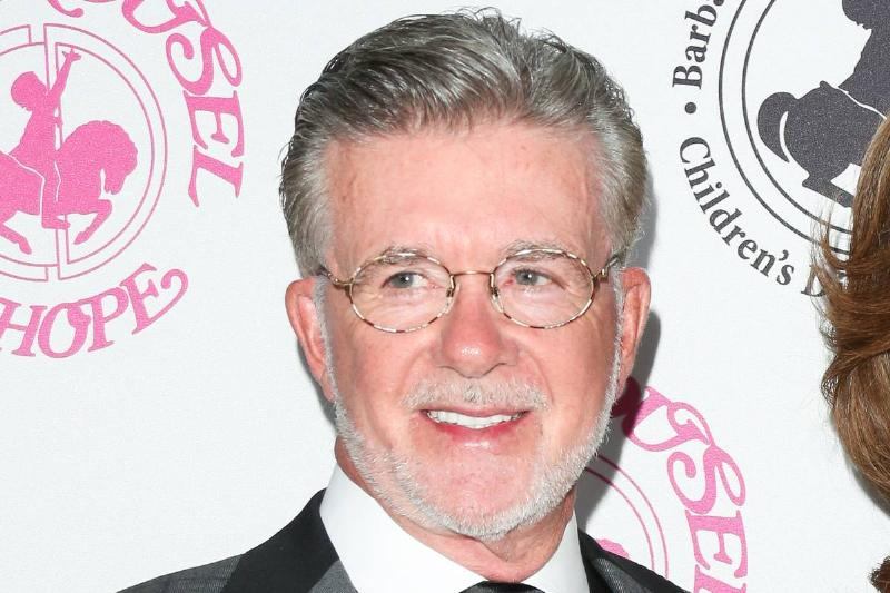 Alan Thicke: Now