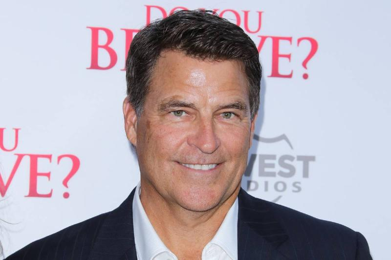 Ted McGinley: Now