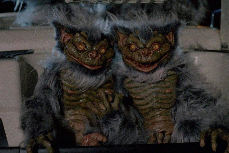 Picture of the goblins