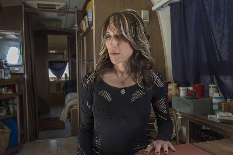 Katey Sagal: Now