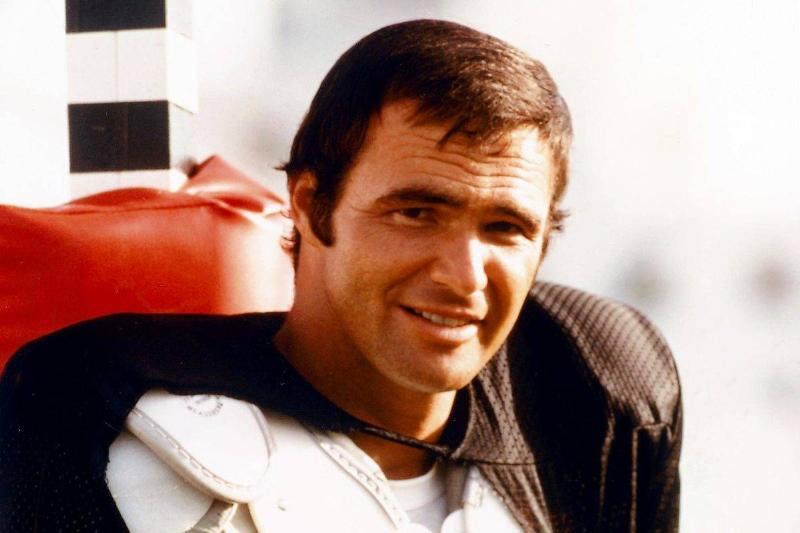 At First, Burt Reynolds Wasn't A Confident Actor