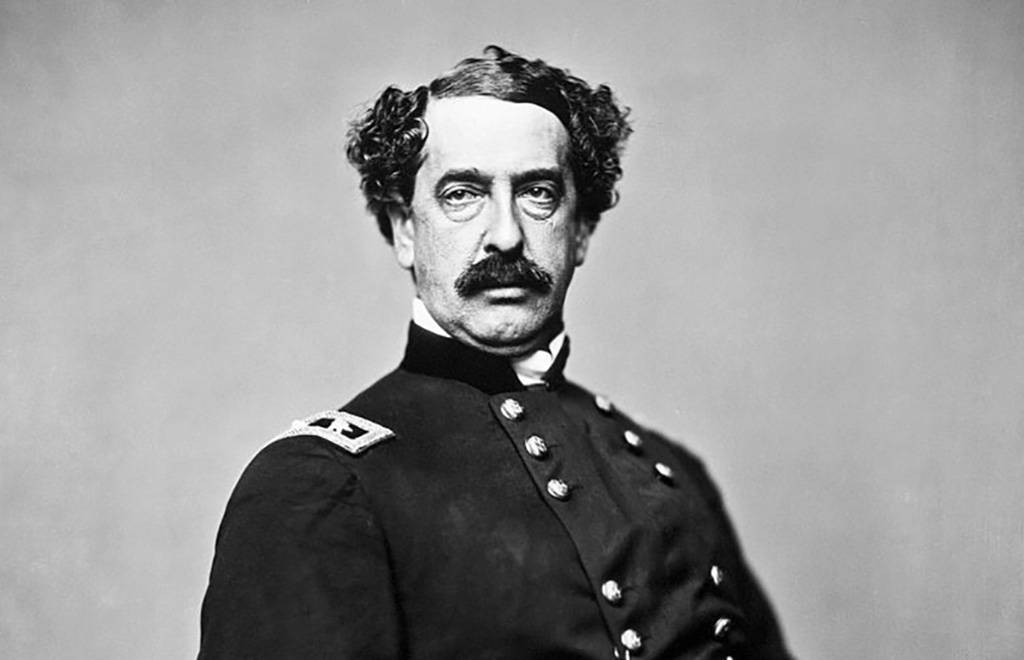Picture of Doubleday