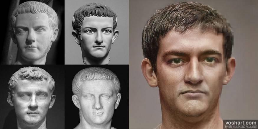 Caligula Emperor