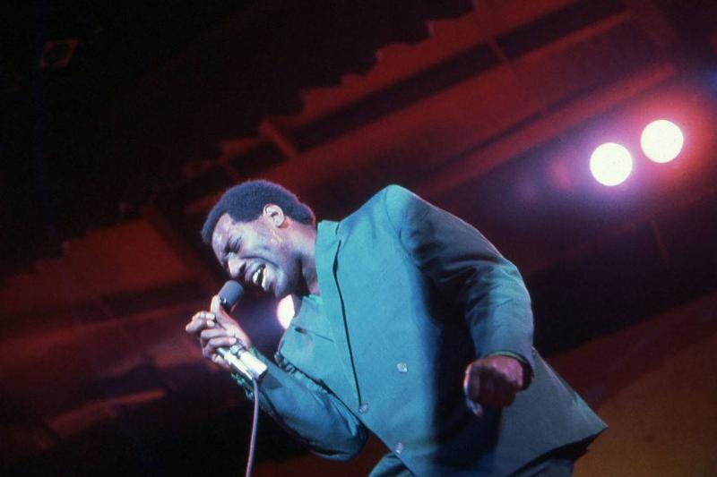 Picture of Otis Redding