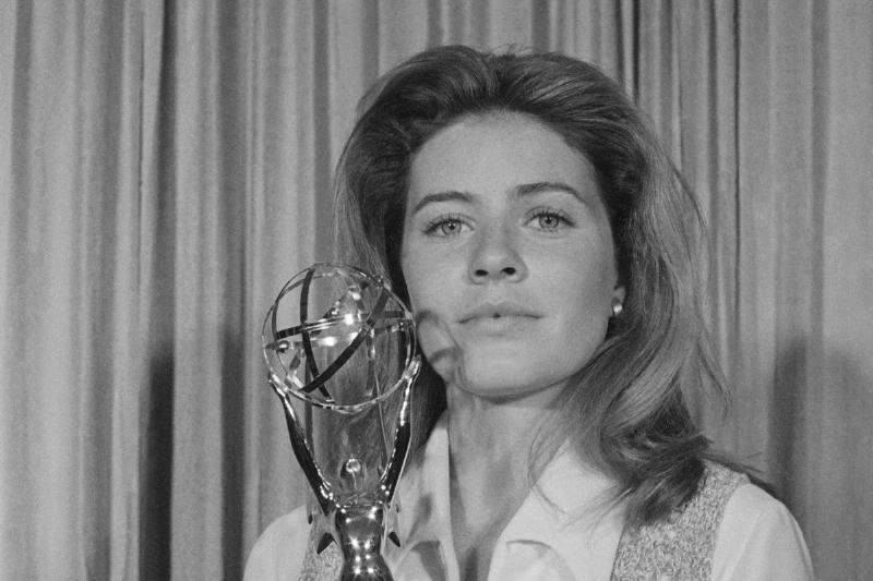 Duke Won Her First Emmy In 1970