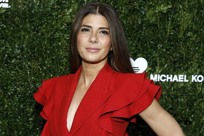 Marisa Tomei: Now
