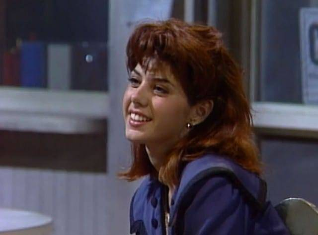 Marisa Tomei: Then