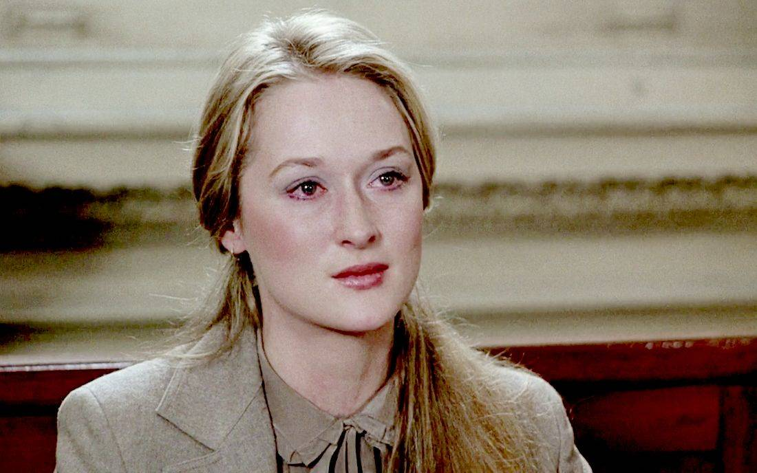Meryl Streep Made Herself A Household Name In 1979