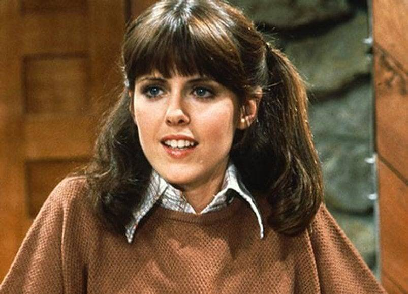 Pam Dawber: Then