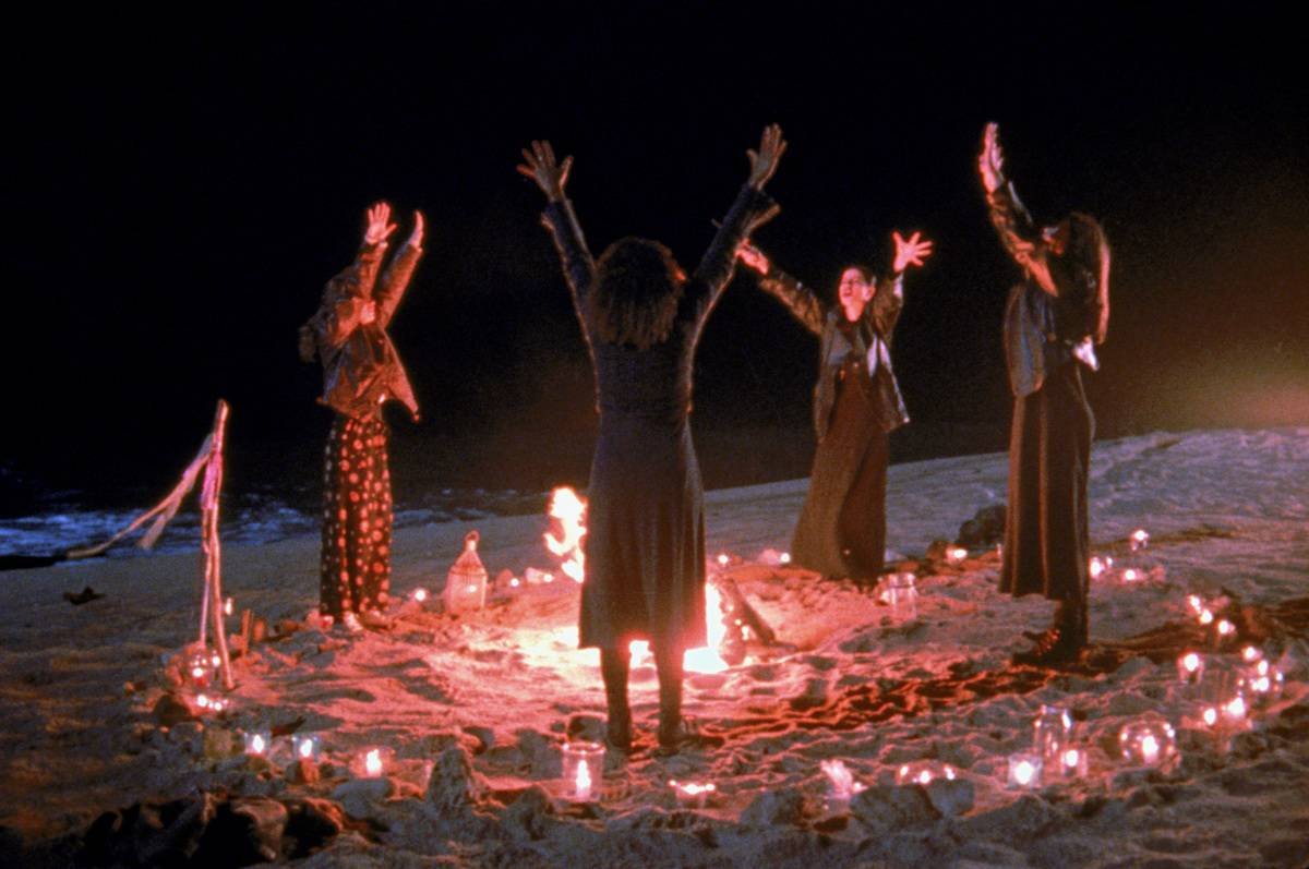 Girls in the Craft
