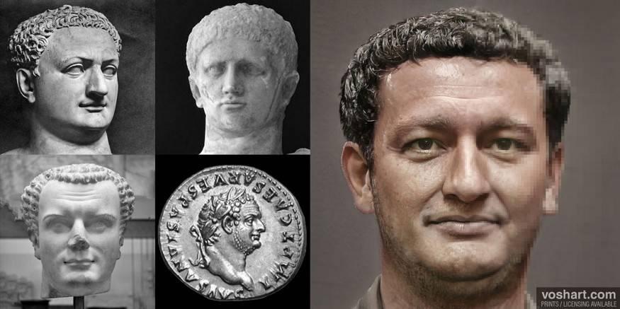 titus emperor