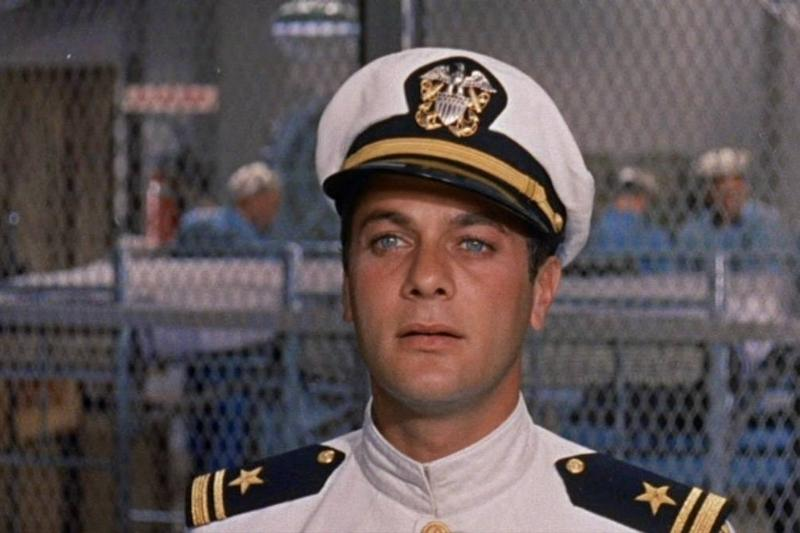 Tony Curtis' Best Performances Happened In 1959